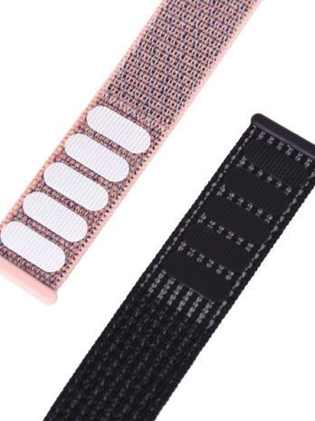 Nylon Watch Loop Strap
