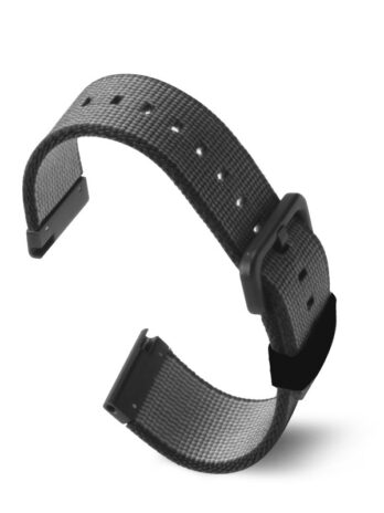 Nylon Woven Watch Band